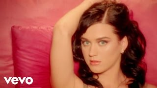 Watch Katy Perry I Kissed A Girl video