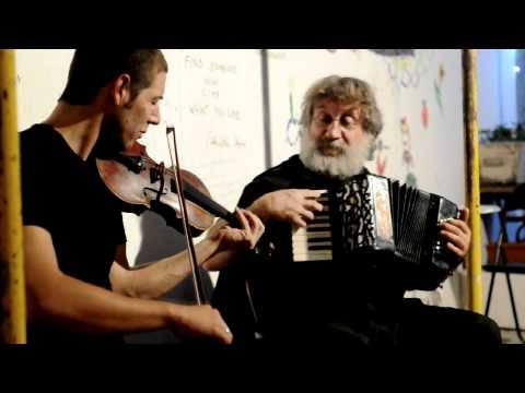 Michel & Baltazar Montanaro @ Kaleidoszkóp Ház 2012/06/14 - III.
