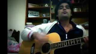 Beel Javed Pee Jaon - Farhan Saeed New Song cover