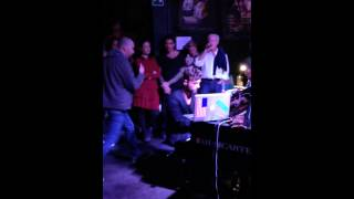 Lorenzo Dada Live @ Goa Club 11.11.12 (Part 1)