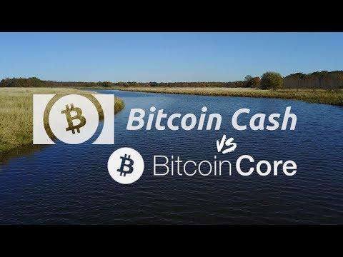 Bitcoin Cash is A Better Bitcoin | P2P Electronic Cash