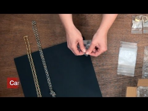 How to Pack & Ship Jewelry