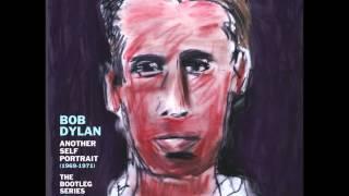 Bob Dylan-Pretty Saro