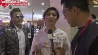 Awi Rafael Tengah Blur Lupa Nama Elizabeth Tan di AJL 31