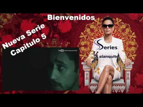 Queen Of The South Cap 5 ( Nueva Serie) HD