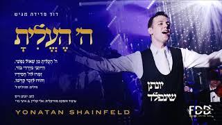 ה' העלית I יונתן שינפלד Hashem heelita I Yonatan Shainfeld