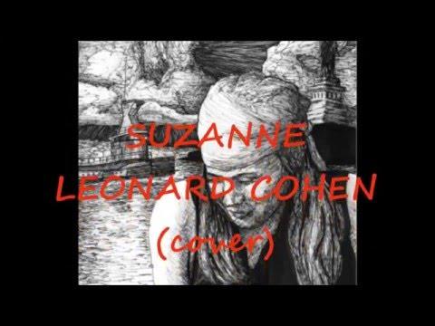 SUZANNE - cover