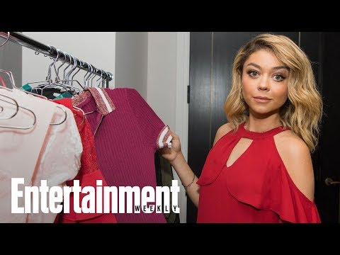 Sarah Hyland Reveals Her 'Modern Family' Character Is Bisexual | News Flash | Entertainment Weekly