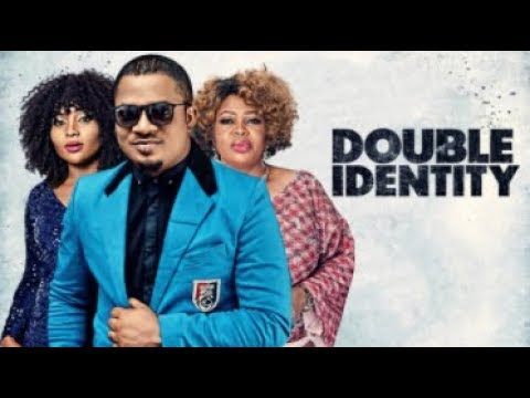 DOUBLE IDENTITY - Latest 2017 Nigerian Nollywood Drama Movie (20 min preview)
