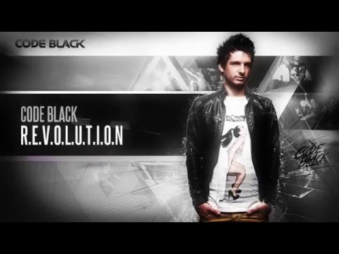 Code Black - R.E.V.O.L.U.T.I.O.N (Melodic Qlimax Edit) Pure Devotion