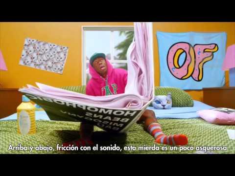Tyler, The Creator - Tamale (Subtitulado español)
