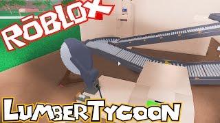 I CO DALEJ? | LUMBER TYCOON 2 [12] | ROBLOX #37