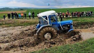 Tractor Show   Traktoriáda Vyskeř...
