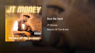 Run Da Yard