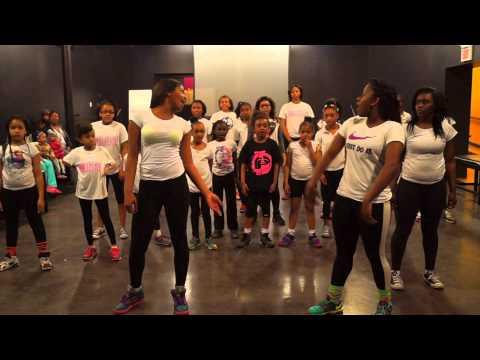 Cincinnati Dance Teams United (CDTU) All-Stars