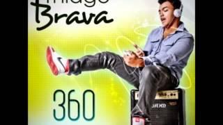 Thiago Brava  - 180, 180, 360 O Arrocha do Poder [OFICIAL]