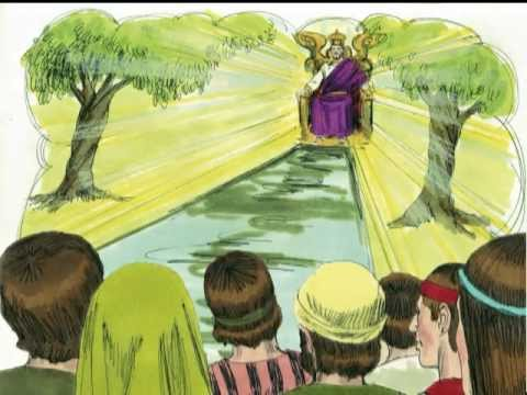 •.• Watch Full The Old Testament Bible Stories for Children: Moses - The 10 Commandments