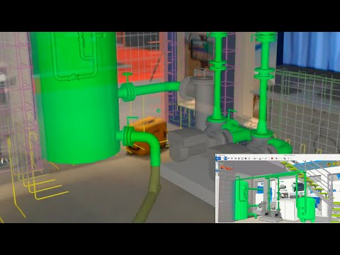 Mixed Reality with Trimble Connect & Microsoft Hololens