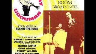 Martha Tilton (Benny Goodman Orchestra) - I