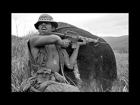 Mexican American Machismo in the Vietnam War