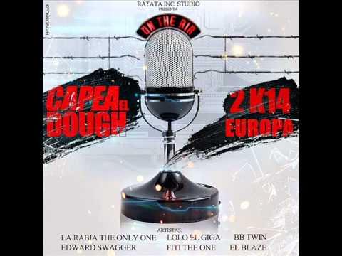 1 CAPEA EL DOUGH EUROPA 2K14
