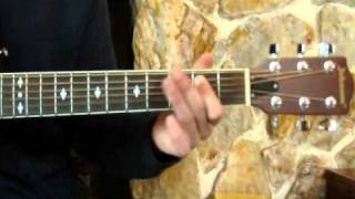 How to Play Sold (The Grundy County Auction Incident) by John Michael Montgomery