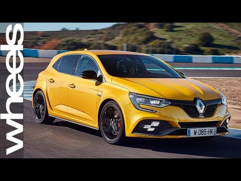 2018 Renault Megane RS280 Review   Wheels Australia