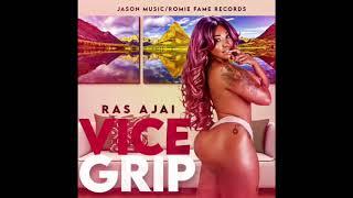 RAS AJAI - VICE GRIP (RAW) (Official Audio Visualizer)