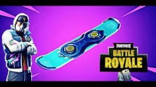 NEW GLITCH WITH THE NEW AEROPLANCHE FORTNITE BATTLE ROYAL