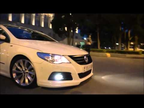 my vw passat cc r line youtube. Black Bedroom Furniture Sets. Home Design Ideas