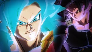 The Omni King of Saiyans RETURNS?! Who Will Best him?? | Dragon Ball Xenoverse 2 RANDOM MODS