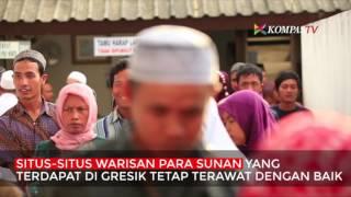 Inilah Kota Legendaris Masuknya Islam Di Jawa