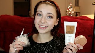 November Favorites 2013 (Natural)