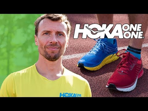 Arahi 3 vs Clifton 6 | Кросівки для бігу Hoka One One (Тест)
