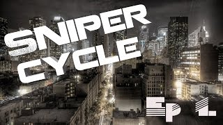 Gambar cover Sniper Cycle ep.1 ft.F23R & Expo(Private Match)