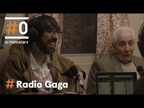 Radio Gaga: Honorino rememora su gran amor #RadioGaga5   #0