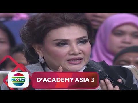 Farez Adnan Buat Masidayu Marah - DAA3