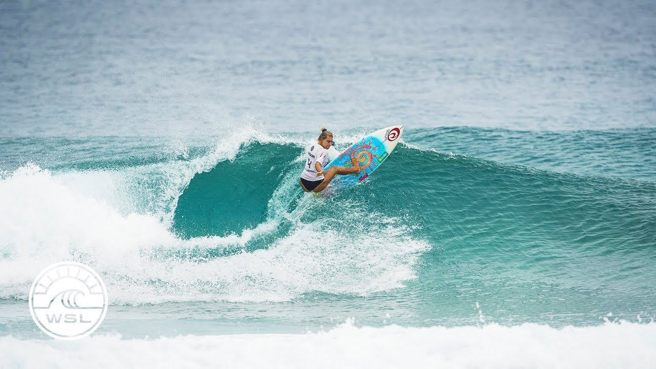 2018 Barbados Surf Pro Highlights: Barbados Surf Pro Down to the ...