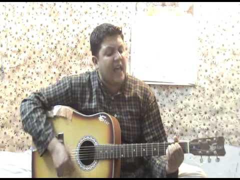 Teri deewani guitar