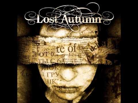 Клип Lost Autumn - Anthem for the Weak