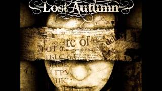 Lost Autumn - Anthem For The Weak