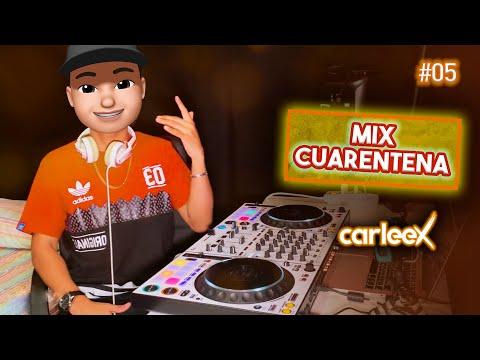 Mix Cuarentena 2020 #05 | Reggaetón & Dembow | Relación, La Curiosidad, Hawai, Ay Dios Mío, A Güiro