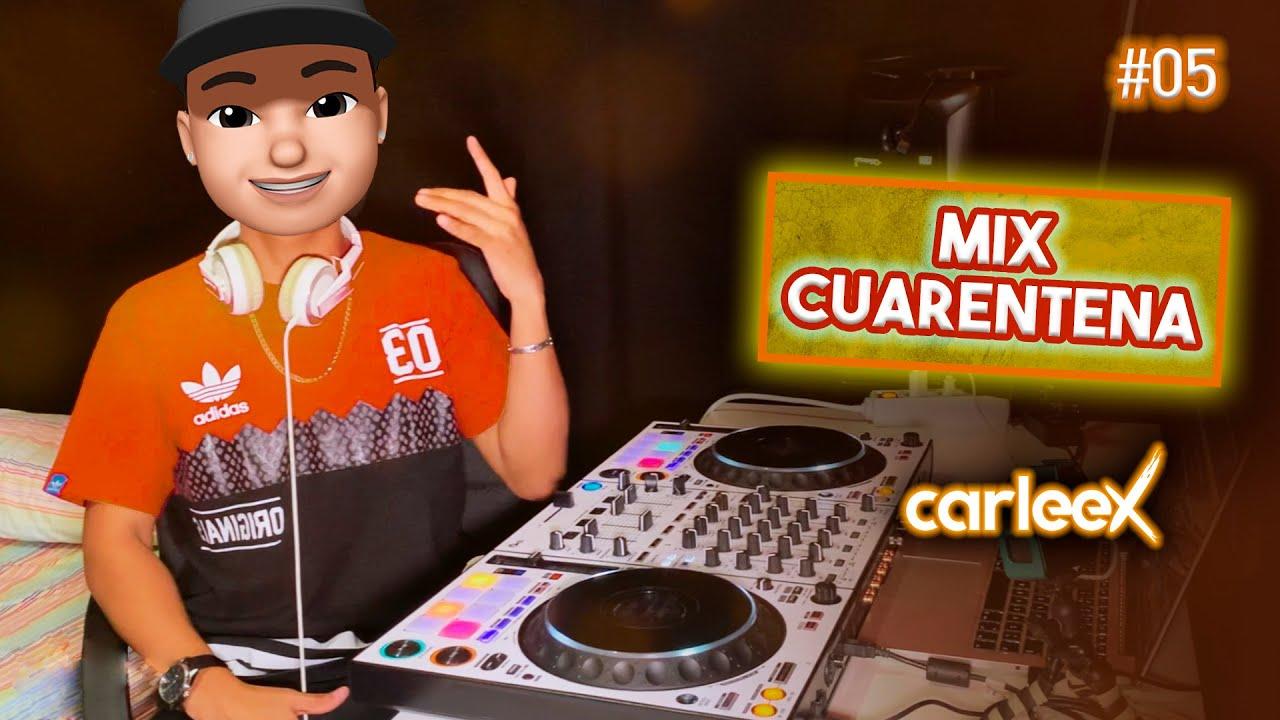 Download MIX CUARENTENA #05   Mix Reggaetón 2020   Relación Remix, La Curiosidad, Hawai, Ay Dios Mío, A Güiro