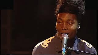 Benjamin Clementine - Adios (Live @ Portugal)