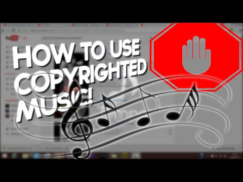HOW TO USE COPYRIGHTED MUSIC (2015)