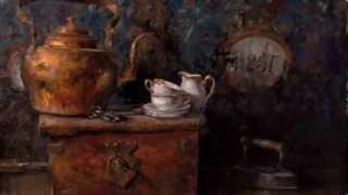 Still Life Paintings by Jonny Andvik