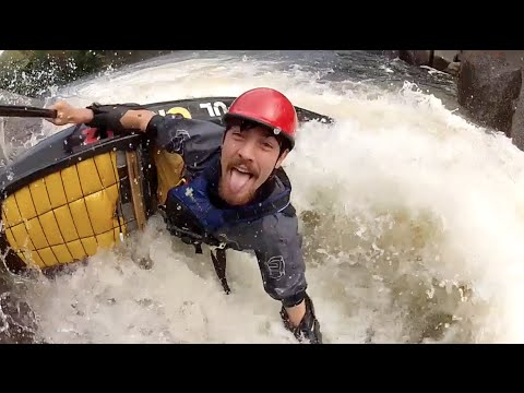 Making Canoeing Great Again - (Entry#4 Short Film of the Year Awards 2016)