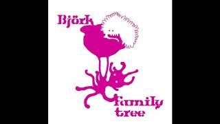 Björk - Bachelorette (strings from Family Tree) [HQ]