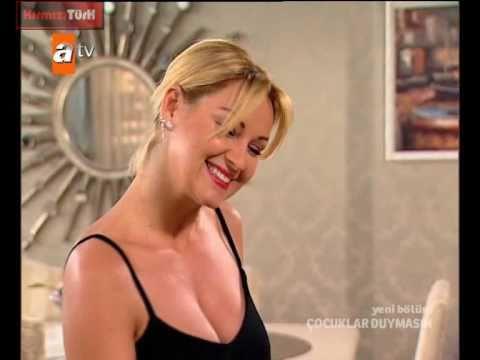Pinar Altug Sexy Turkish Women