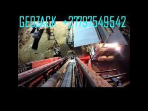 GEOZACK OPERATOR TRAINING +27797549542  IN CAPE TOWN